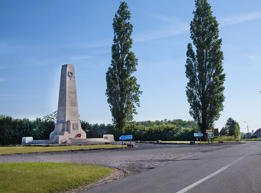 Flanders Fields Battlefield Tour